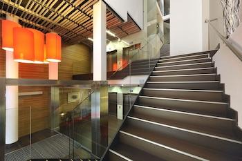 Obrázek hotelu Hotel Sercotel Coliseo ve městě Bilbao
