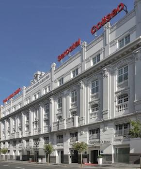 Picture of Hotel Sercotel Coliseo in Bilbao