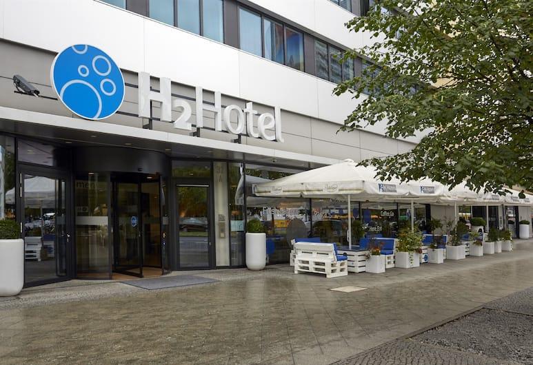 H2 Hotel Berlin Alexanderplatz, Berlin