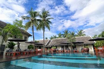 龍坡邦瑪利別墅精品酒店的圖片