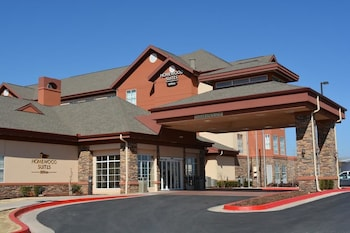 Picture of Homewood Suites by Hilton Lawton, OK in Lawton