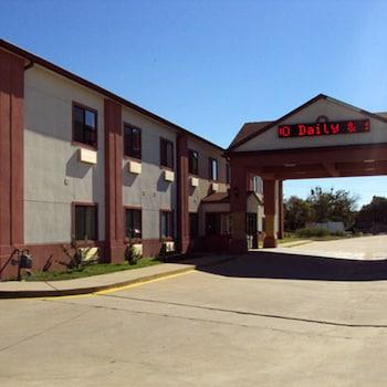 Fotografia hotela (Tropicana Inn and Suites) v meste Dallas