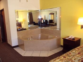 Foto van Tropicana Inn and Suites in Dallas