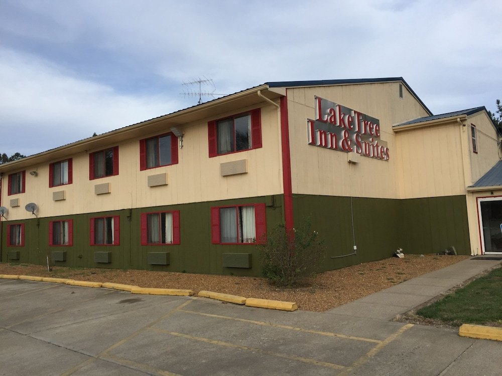 Laketree Inn And Suites Marion, Marion