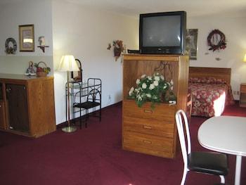 Pilih hotel ekonomis di Marion