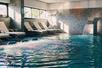 Strazburg bölgesindeki Hotel Athena Spa resmi