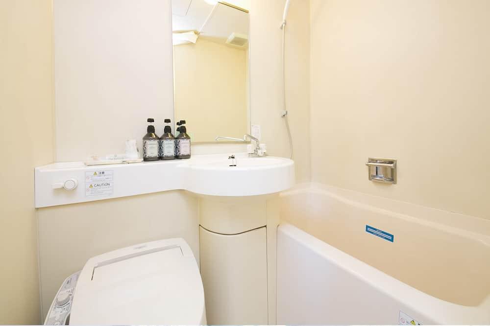 ツインルーム 禁煙 - バスルーム