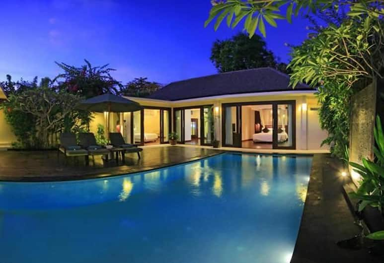 The Seri Villas Seminyak by Premier Hospitality Asia, Seminyak, Área da acomodação