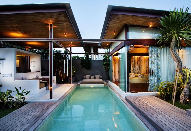 Kiss Villas Bali, Seminyak, Outdoor Pool