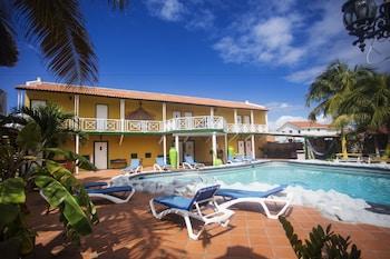 Viime hetken hotellitarjoukset – Sabana Westpunt