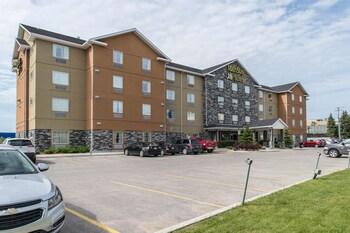Picture of Mainstay Suites Winnipeg in Winnipeg