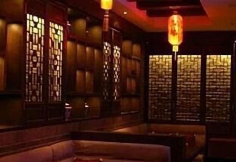 寶隆居家酒店, 上海市, 酒店酒廊