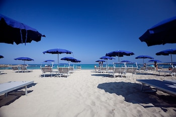 Enter your dates to get the San Vito Lo Capo hotel deal