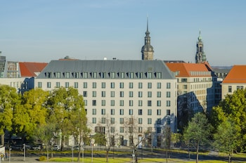 Image de Holiday Inn Express Dresden City Centre à Dresde