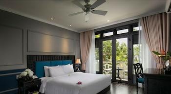 Hoi An bölgesindeki Golden Holiday Hotel & Spa resmi