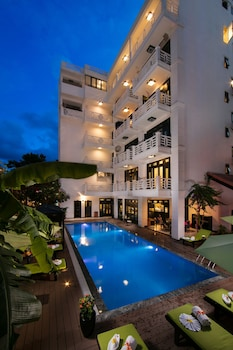 Hotellitarjoukset – Hội An
