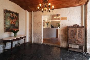 阿雷基帕聖奧斯丁波薩達修道院飯店的相片