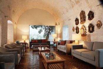 ภาพ Hotel San Agustin Posada del Monasterio ใน อาเรคิปา