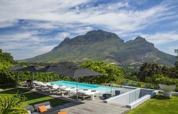 Picture of Clouds Estate in Stellenbosch
