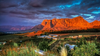 Click to book this Family-friendly in Stellenbosch, South Africa
