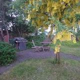 Aðstaða fyrir grillveislur/lautarferðir