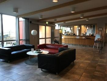 תמונה של Hotell Svanen בקאלמאר