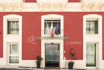 A(z) Hotel 33 Baroni hotel fényképe itt: Gallipoli
