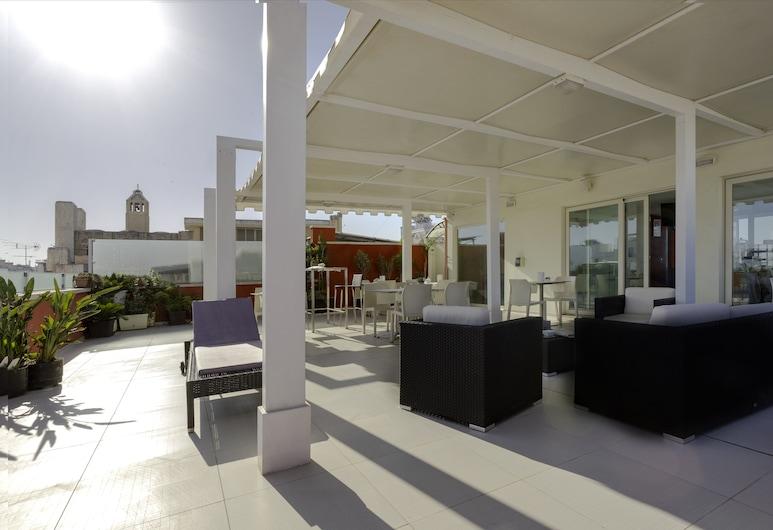 Hotel 33 Baroni, Gallipoli, Viešbučio baras