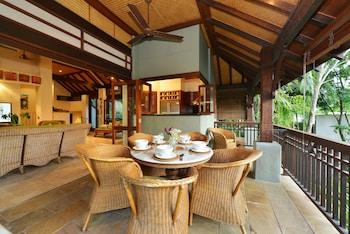 Picture of Monsoon Villa B in Ubud