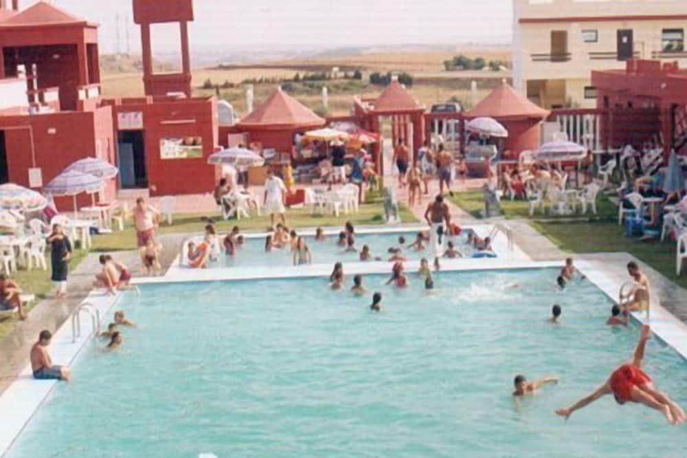 Hotel Village Touristique Briech