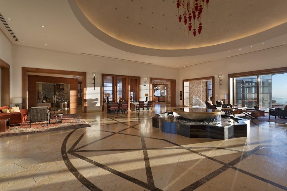 Beresheet hotel mitzpe ramon for Hotel avec piscine dans la chambre