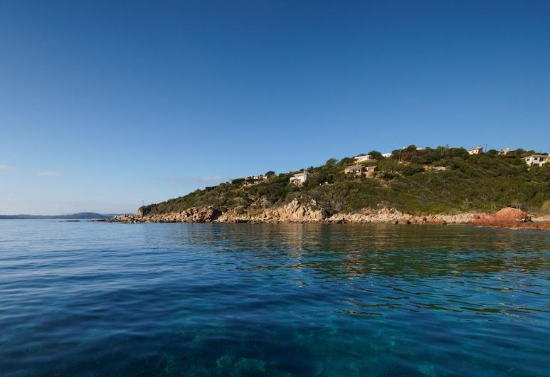Les Bergeries de Palombaggia, Porto-Vecchio, Pantai
