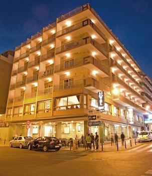 Hotellerbjudanden i Benidorm | Hotels.com