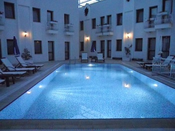Bodrum bölgesindeki Asmin Hotel Bodrum resmi