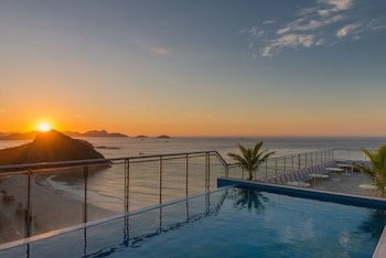 Foto Hilton Rio de Janeiro Copacabana di Rio de Janeiro