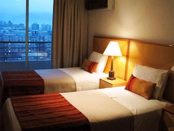 Sista minuten-erbjudanden på hotell i Santiago