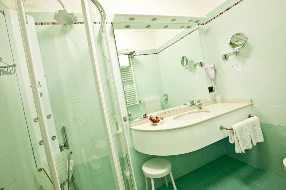Room, Sea View - Bathroom