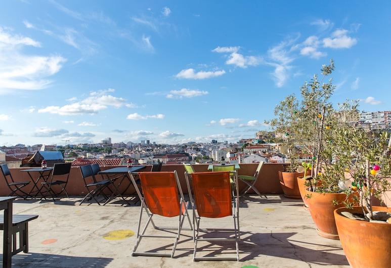 This Is Lisbon Hostel, Lisszabon