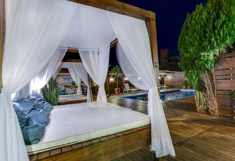 Pousada dos Chás Hotel Boutique, Florianopolis, Pool