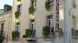 Choose This 2 Star Hotel In Vichy