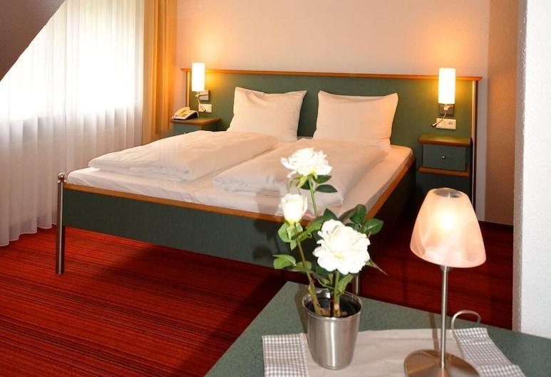 Hotel & Restaurant Haus Kehrenkamp, Hagen, Vierashuone