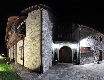 Picture of Hotel Casa Arcas in Villanova