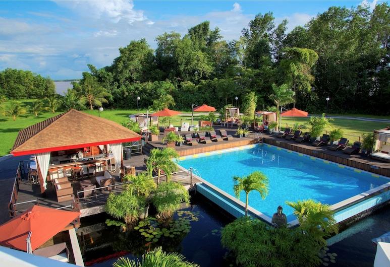 Royal Torarica Hotel, Paramaribo