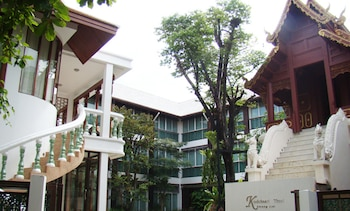 Fotografia hotela (Kodchasri Thani Hotel Chiangmai) v meste Chiang Mai