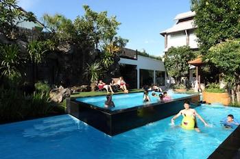 Bilde av Kodchasri Thani Hotel Chiangmai i Chiang Mai