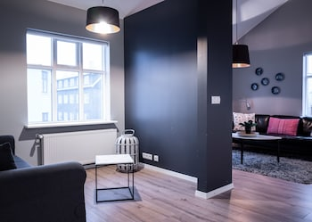 Picture of Luna Apartments in Reykjavik