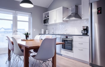 תמונה של Luna Apartments ברייקיאוויק