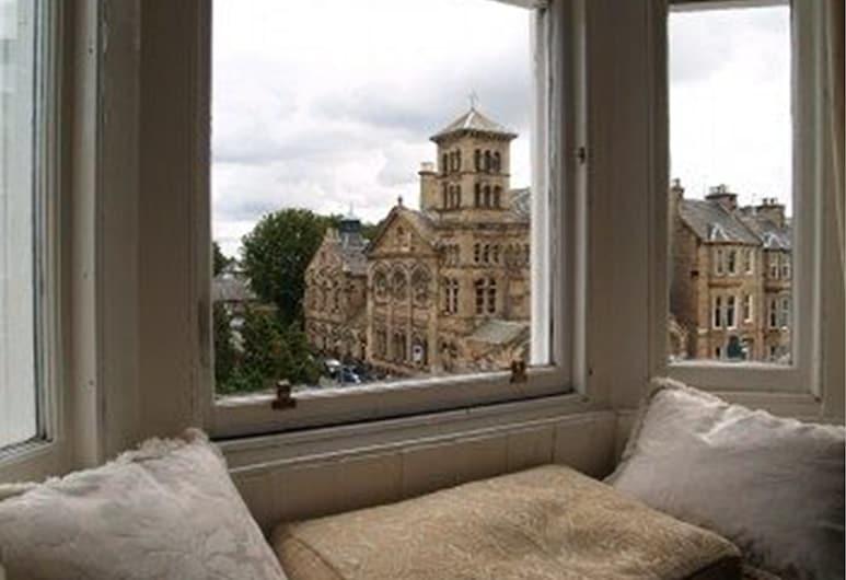 Clan Walker, Edinburgh, Room, 1 Queen Bed, Non Smoking, Guest Room View