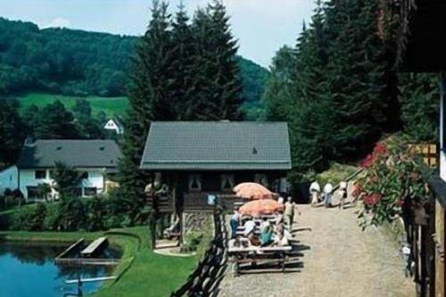 Wolffhotel/