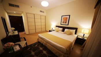 Picture of Tulip Hotel Apartment in Dubai